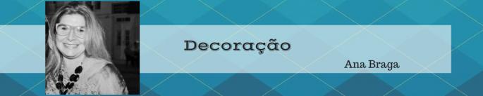 Colaborador Decoração criandoumavidasemfrescura.com
