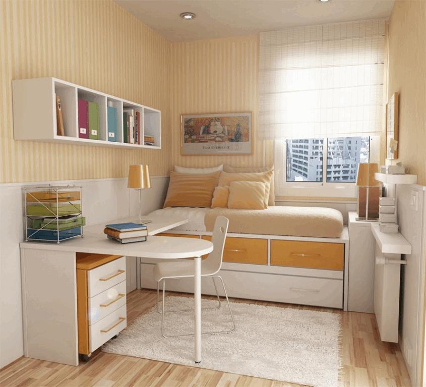 decoração-apartamento-pequeno-decoração-clean-decoraçãorapida-dicas -de -decoração criandoumavidasemfrescura.com