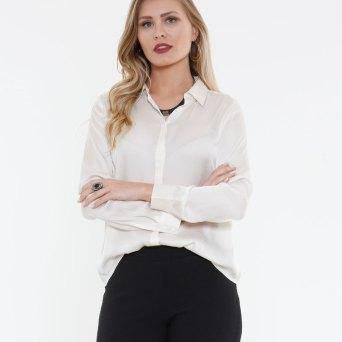 Camisa-Feminina-Acetinada-Manga-Longa-Marisa-null-10028558989-C1