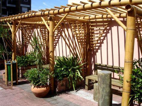 pergolado-de-bambu