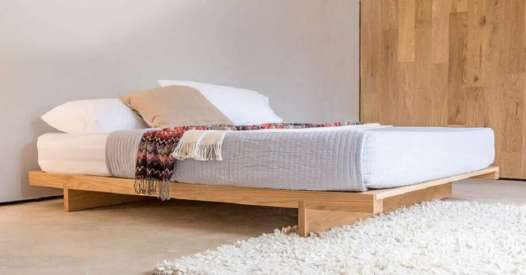 modelo-de-cama-de-casal-japonesa-com-pes