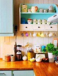 cozinha caipira