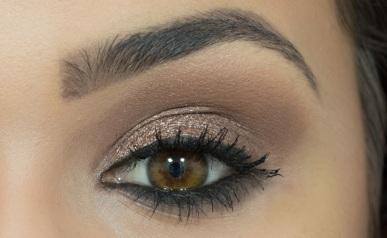 tutorial de maquiagem marrom glow por ludmila maltez (3 de 22)