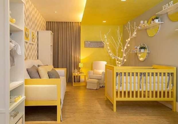 decoracao-de-quarto-de-bebe-amarelo-1